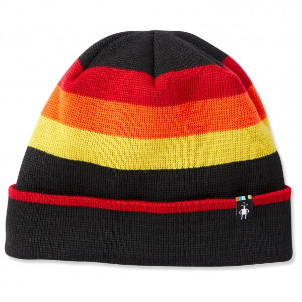 Smartwool - Ski Retro Stripe Beanie - Mütze