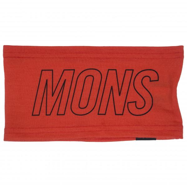 Mons Royale - Haines Helmet Liner - Stirnband
