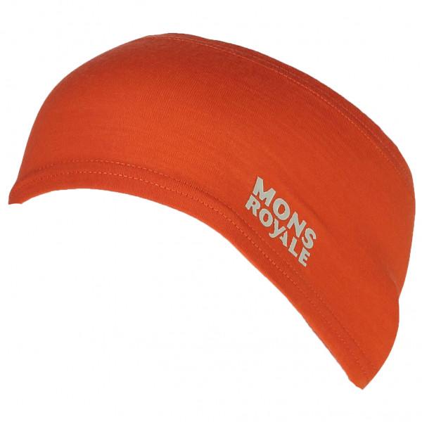 Mons Royale - Haines Helmet Liner - Hoofdband