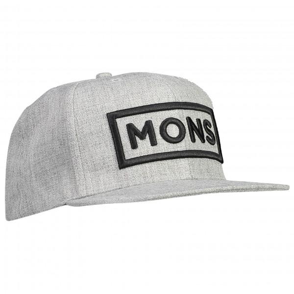 Mons Royale - Wool Connor Cap