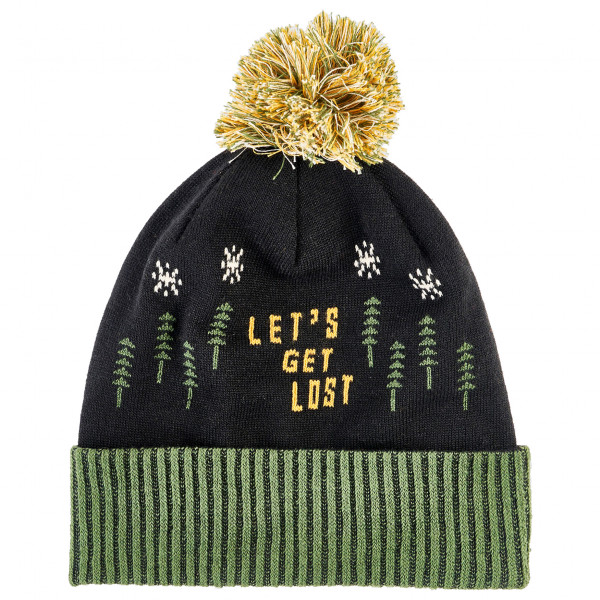 United By Blue - Let's Get Lost Pom Beanie - Mütze