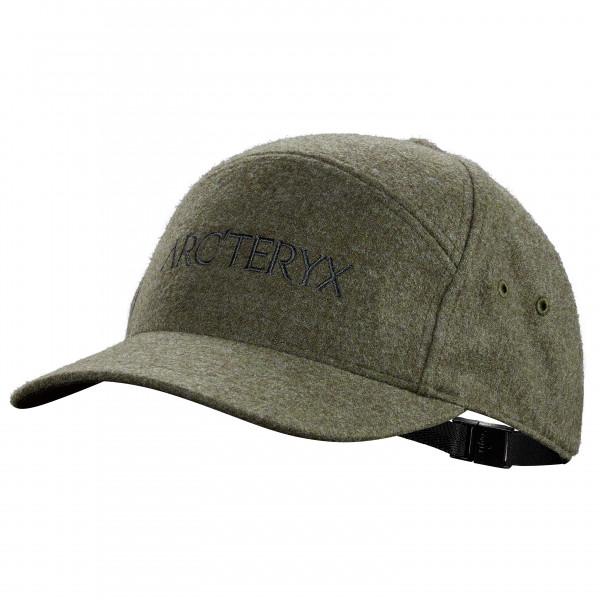 Arc'teryx - 7 Panel Wool Ball Cap (Transition) - Gorra
