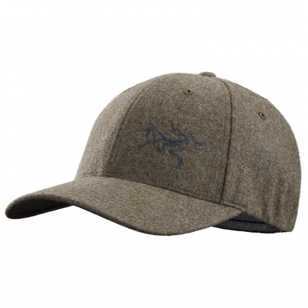 Arc'teryx - Wool Ball Cap (Transition) - Cap