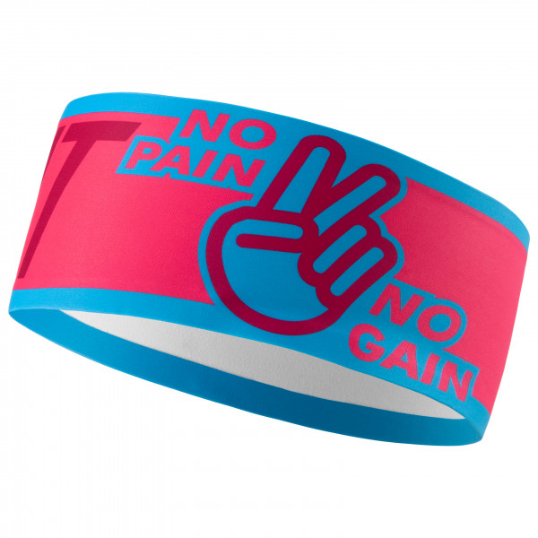 Dynafit - Graphic Performance Headband - Headband