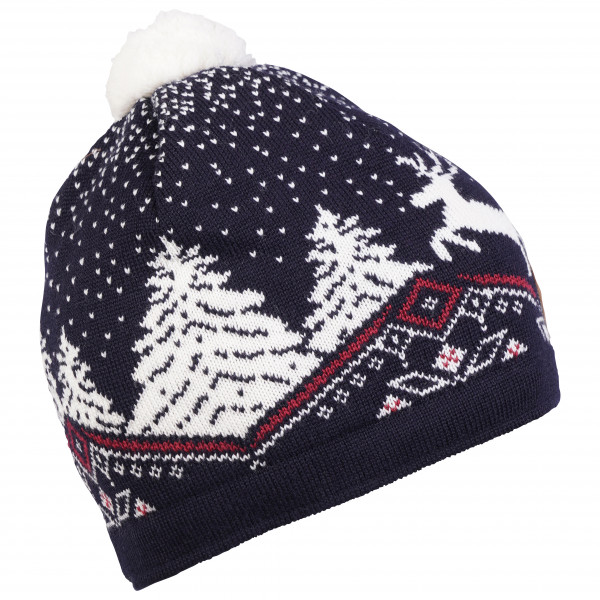 Dale of Norway - Dale Christmas Hat - Muts