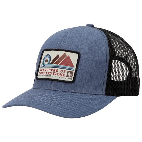 Hippy Tree - Apex Hat - Keps