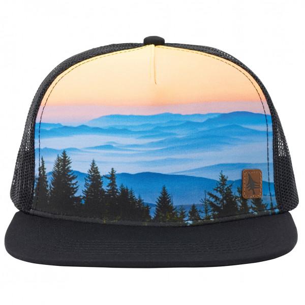 Hippy Tree - Crestline Hat - Cap