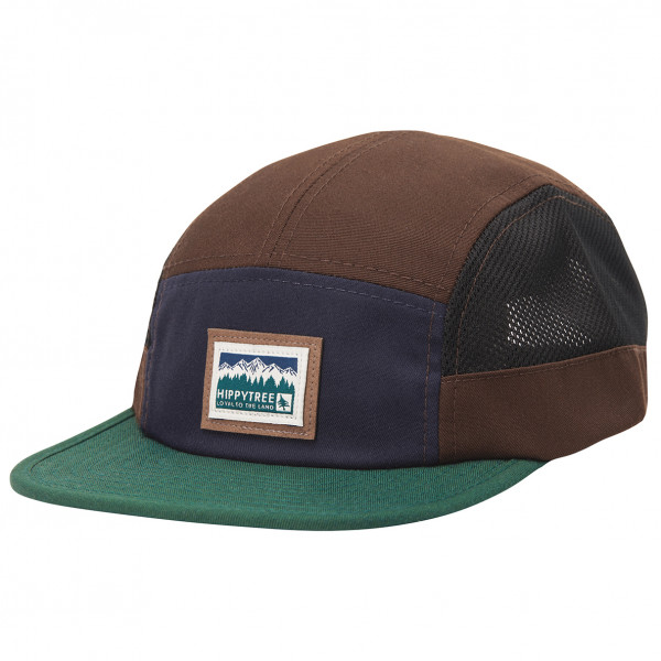 Hippy Tree - Crosstrek Hat - Pet