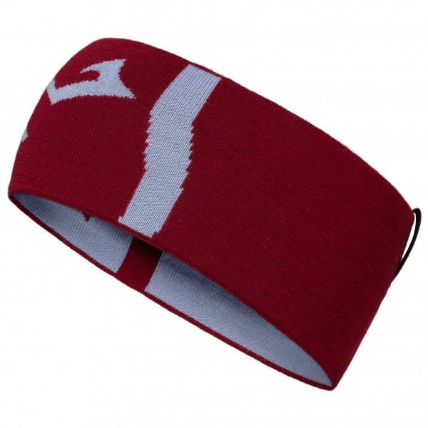 Norrøna - /29 Mega Logo Headband - Cinta para la frente
