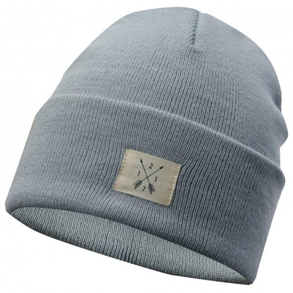 2117 of Sweden - Vrena Knitted Cap - Lue