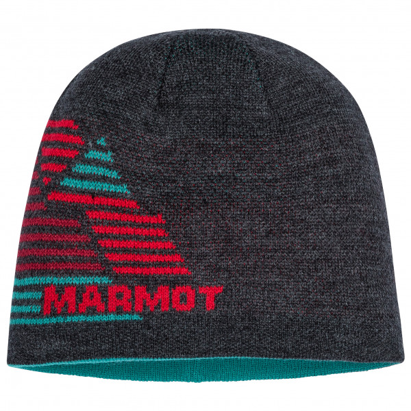 Marmot - Novelty Reversible Beanie - Gorro