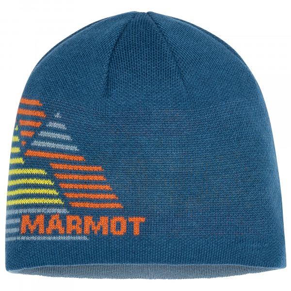 Marmot - Novelty Reversible Beanie - Hue