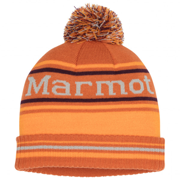 Marmot - Retro Pom Hat - Mössa