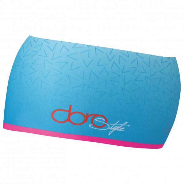 Sportful - Doro Headband - Fascia sportiva per la fronte