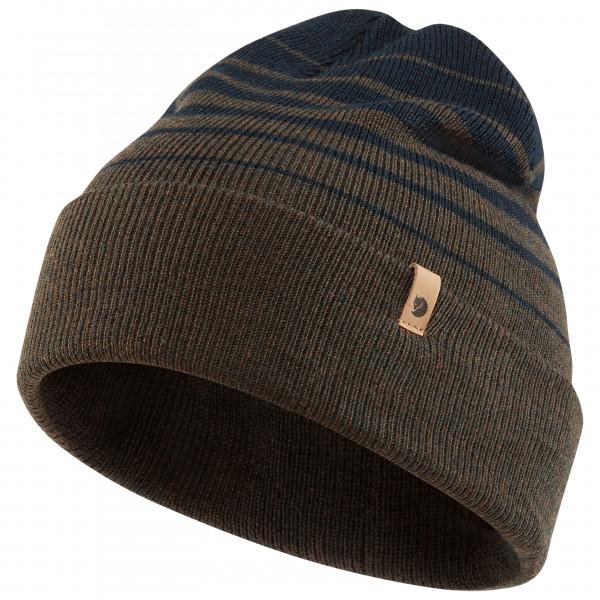 Fjällräven - Classic Striped Knit Hat - Beanie