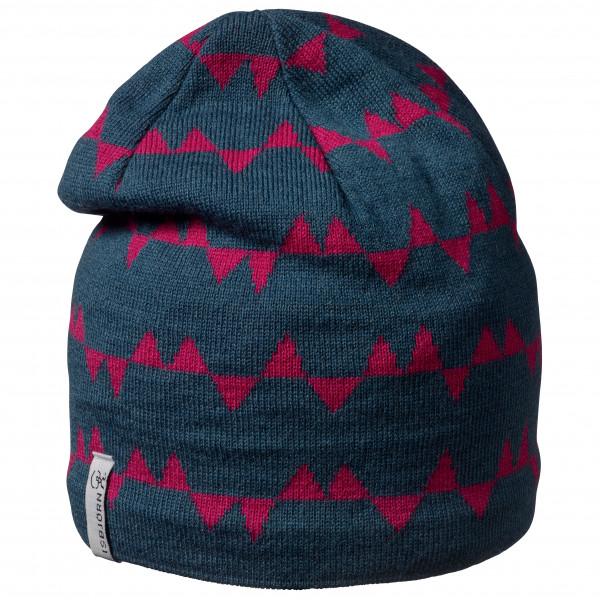 Isbjörn - Kid's Hawk Knitted Cap