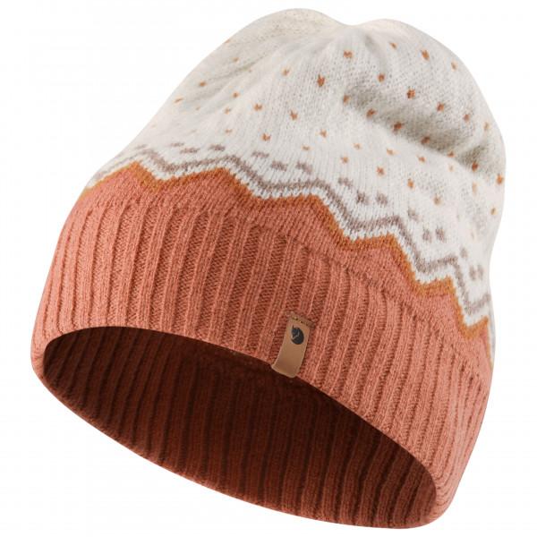 Fjällräven - Övik Knit Hat - Hue