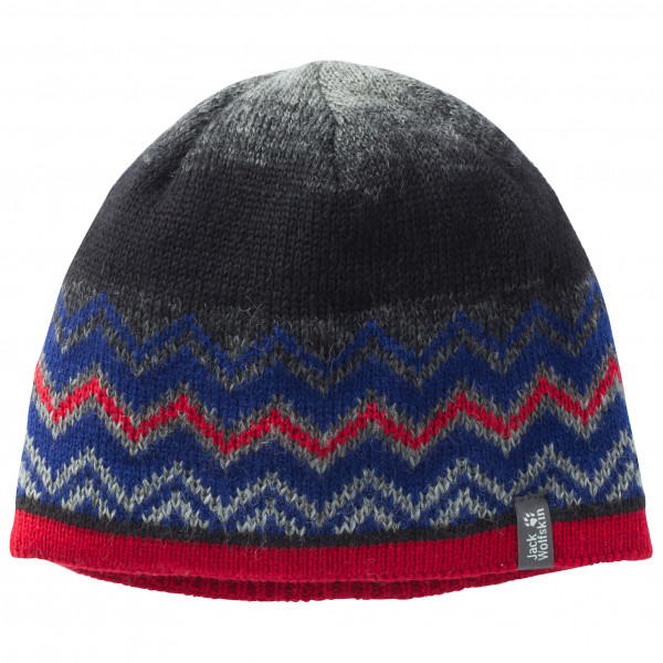 Jack Wolfskin - Kid's Colorfloat Knit Cap