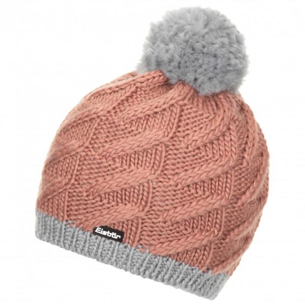 Eisbär - Asteria Pompon Mütze