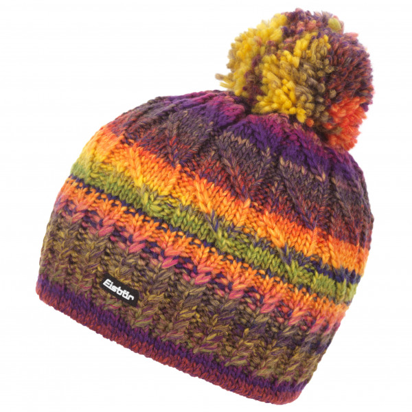 Eisbär - Emmi Pompon Mütze
