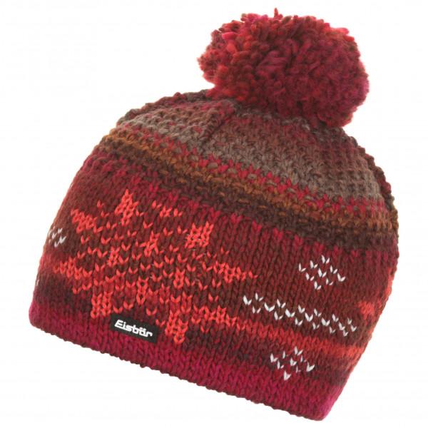Eisbär - Ike Pompon Mütze