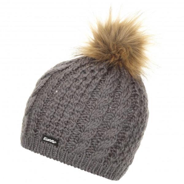 Eisbär - Kid's Afra Lux Mütze