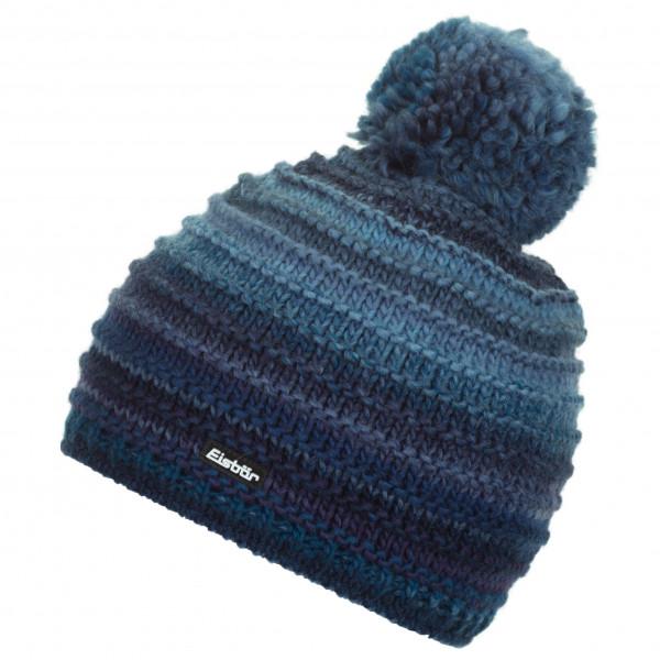 Eisbär - Mikata Pompon - Mütze