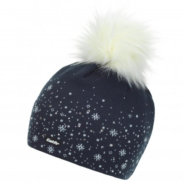Eisbär - Rana Lux Crystal Mütze
