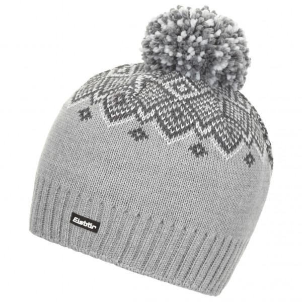 Eisbär - Slint Pompon Mütze