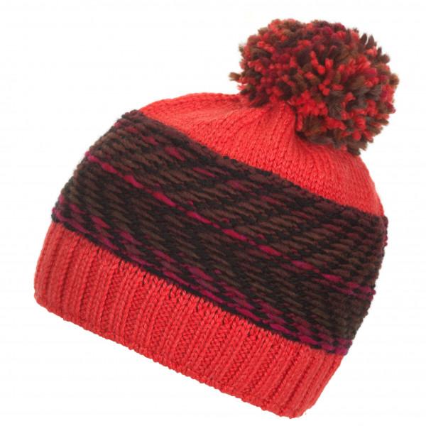 Eisbär - Soraya Pompon Mütze