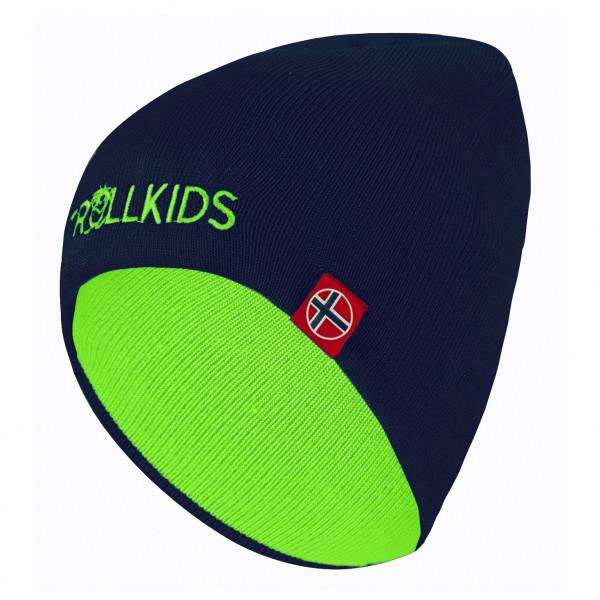Trollkids - Kid's Flag Beanie - Mössa