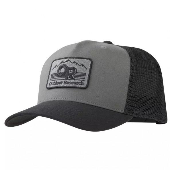 Outdoor Research - Advocate Trucker Cap Wool