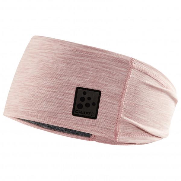Craft - Microfleece Shaped Headband - Pannband