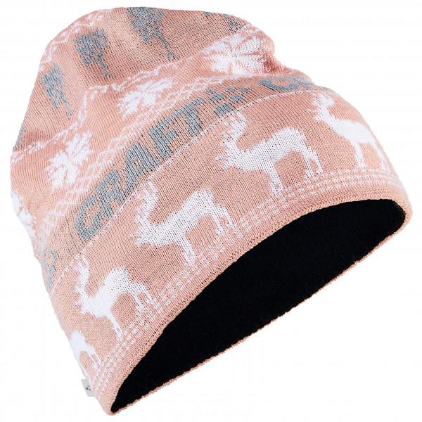 Craft - Retro Knit Hat - Muts