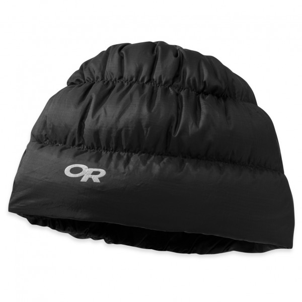 Outdoor Research - Transcendent Down Beanie - Hue