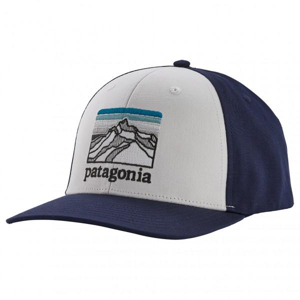 Patagonia - Line Logo Ridge Roger That Hat - Cap