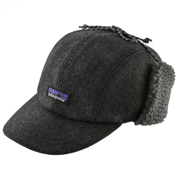 Patagonia - Recycled Wool Ear Flap Cap