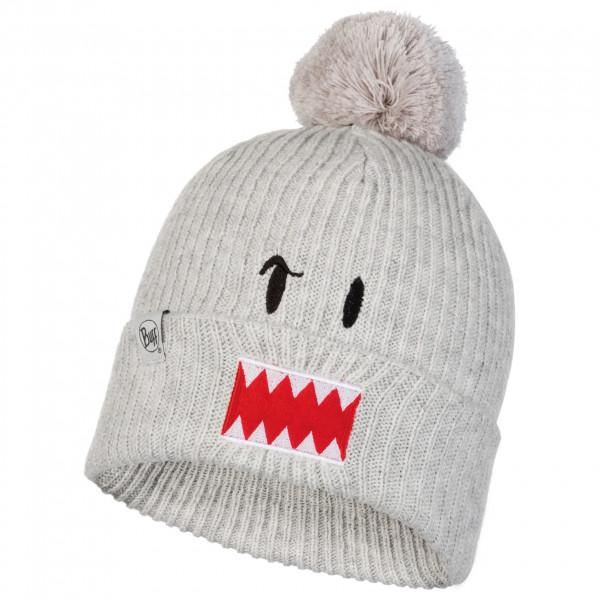Buff - Kid's Knitted Hat Funn - Hue