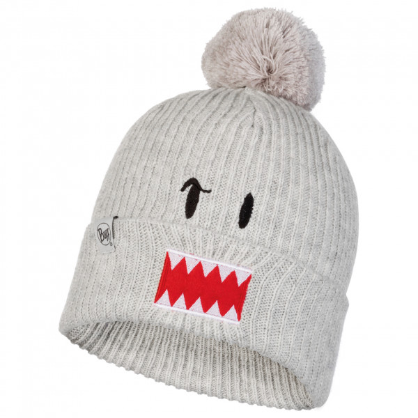 Buff - Kid's Knitted Hat Funn - Lue