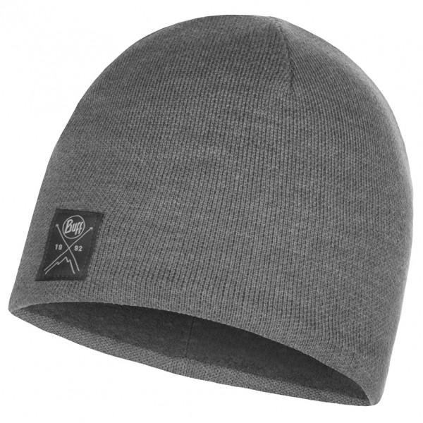 Buff - Knitted & Polar Hat Buff Solid - Beanie