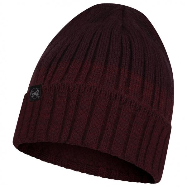 Buff - Knitted & Polar Hat Igor - Lue
