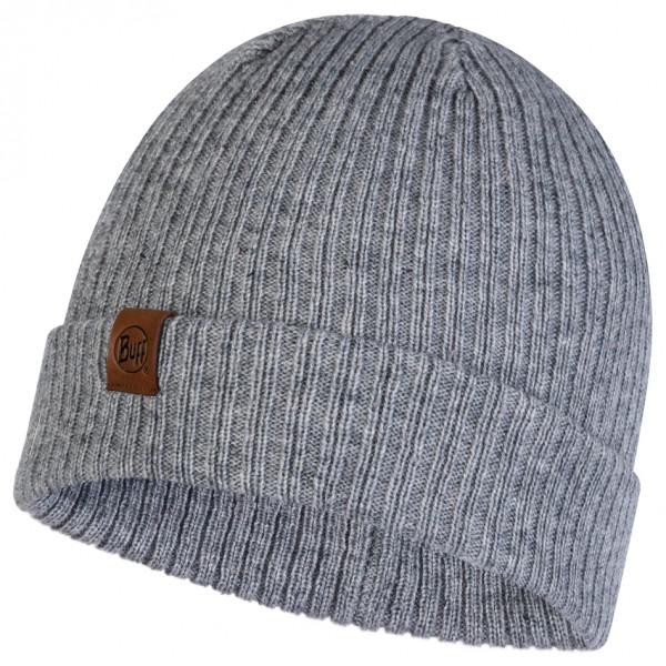 Buff - Knitted Hat Kort - Hue