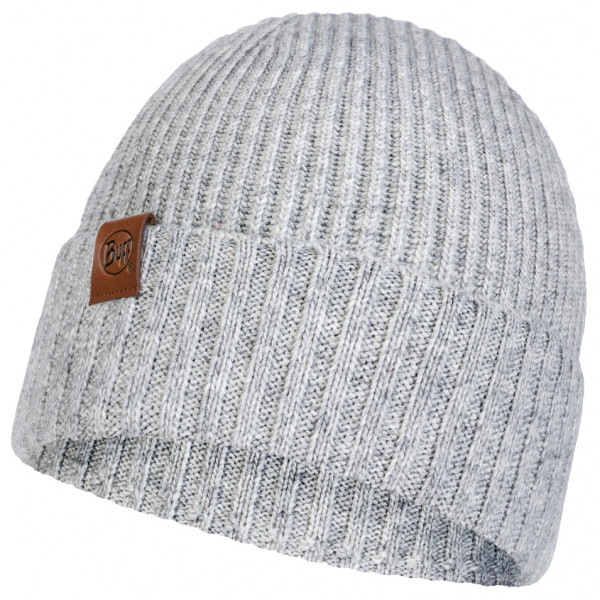 Buff - Knitted Hat New Biorn - Muts