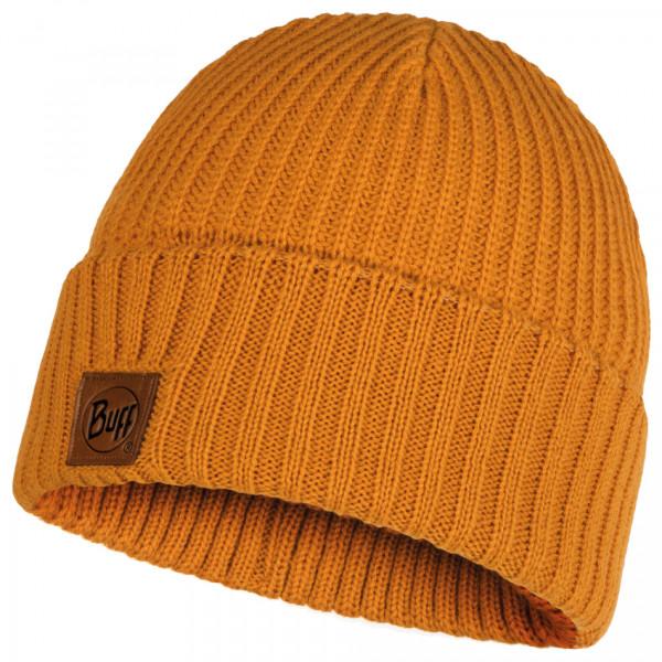 Buff - Knitted Hat Rutger - Myssy
