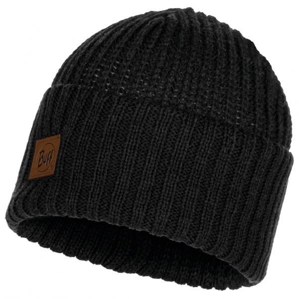 Buff - Knitted Hat Rutger - Lue