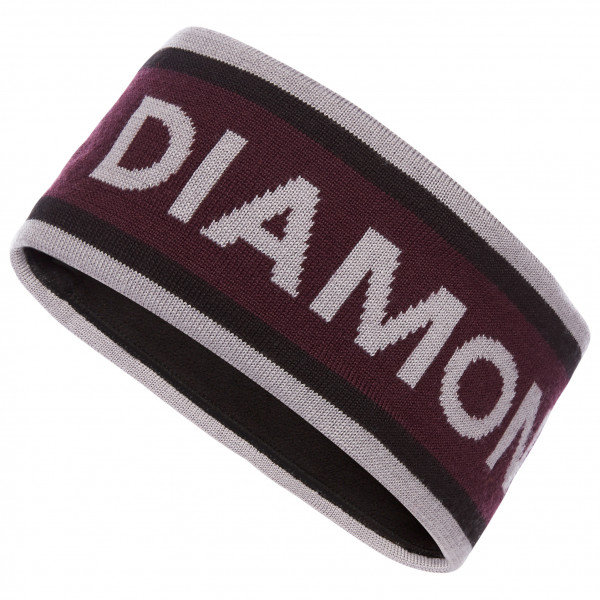 Black Diamond - Flagstaff Headband - Pannband