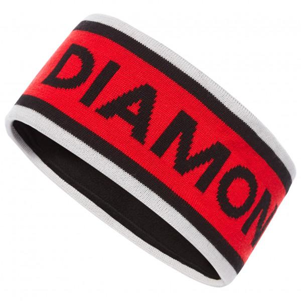 Black Diamond - Flagstaff Headband - Stirnband