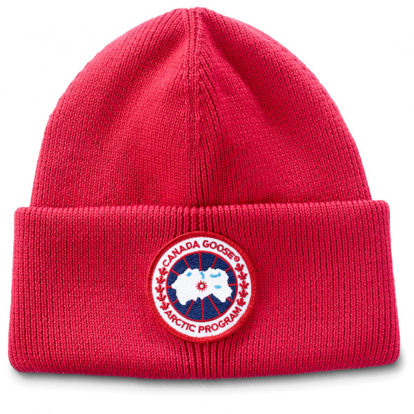Canada Goose - Women's Ladies Arctic Disc Toque - Mütze