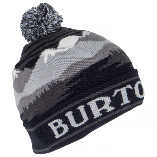 Burton - Kid's Echo Lake Beanie - Myssy
