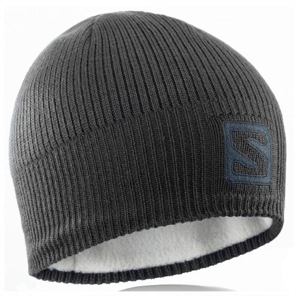 Salomon - Logo Beanie - Bonnet
